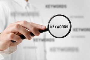 keyword research is the process of finding keywords that your target audience uses in search queries to find content related to your company