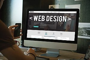 a responsive website design that is good for SEO as well as attorney web marketing