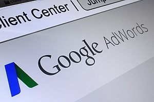 Google AdWords icon that is extremely useful with search engine marketing for dentists