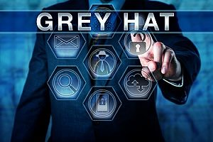 a grey hat SEO diagram made by the owner of a professional web marketing agency