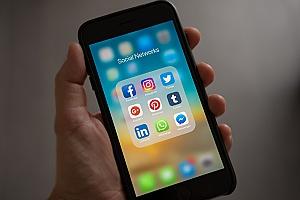 social media apps used as a part of a Chantilly, VA SEO strategy