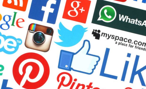 platforms used with social media for lawyers