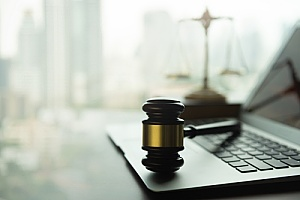 a law firm website design that benefits SEO for attorneys