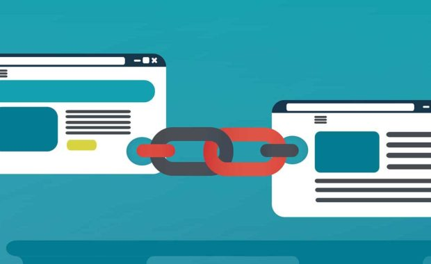 concept of website interlinking for on page seo